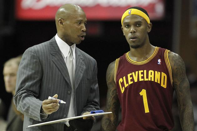 Report: Cavaliers Pick Up Byron Scott's Contract for 2013-14 NBA Season