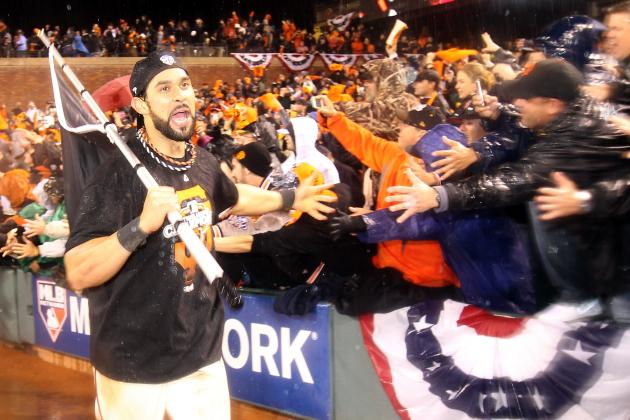MLB Playoffs 2012: Storylines to Watch in Tigers vs. Giants World Series