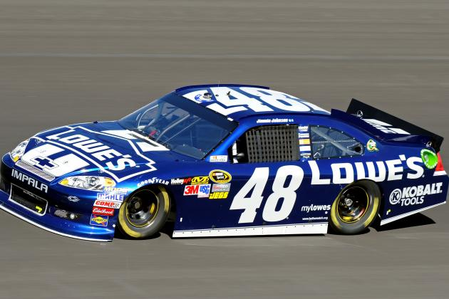 Jimmie Johnson or Jeff Gordon: Who Has Been Better over His Career?