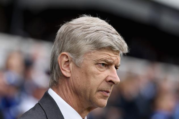 Arsenal vs. QPR: Date, Time, Live Stream, TV Info and Preview