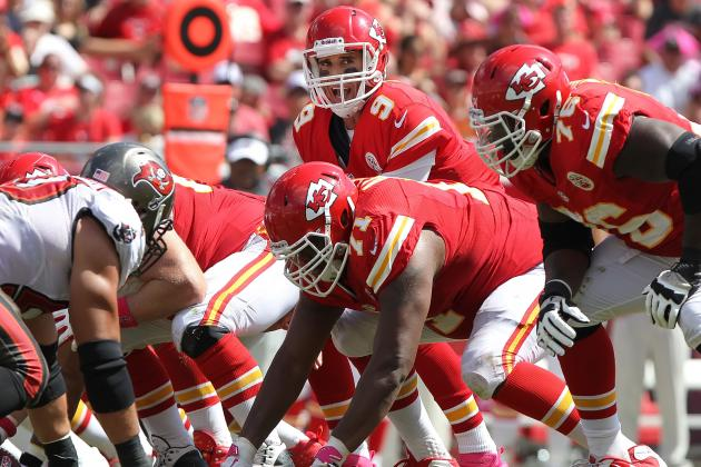 Chiefs vs. Raiders: 5 Keys to Victory