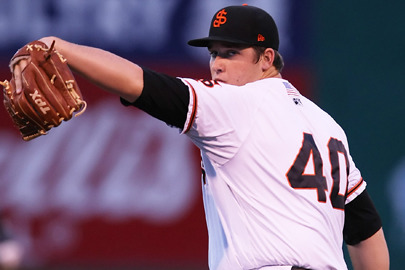 Who Is the San Francisco Giants' Most Irreplaceable Prospect?