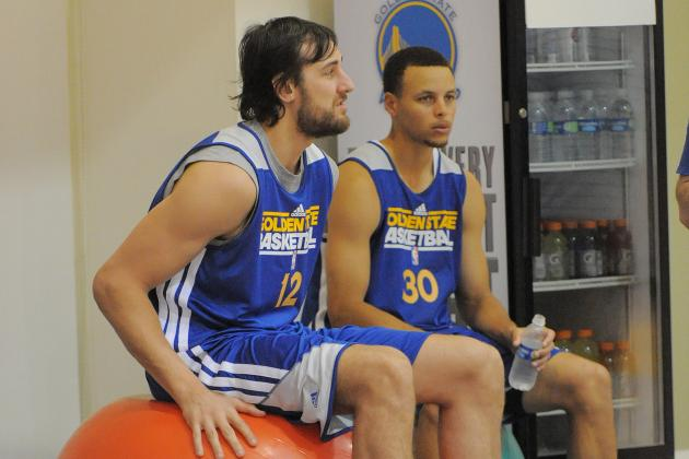 Golden State Warriors Insist They're Committed to Improvement on Defense