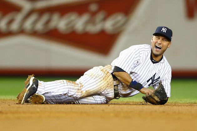 What Effect Will Derek Jeter's Injury Have on Him Long-Term?