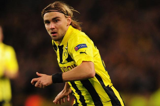 Match Report: Dortmund 2-1 Real Madrid