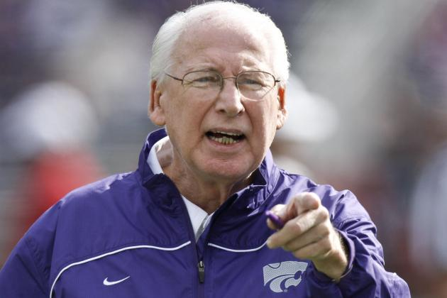 Kansas State Football: Why Aren't More Teams Copying Bill Snyder's JUCO Plan?