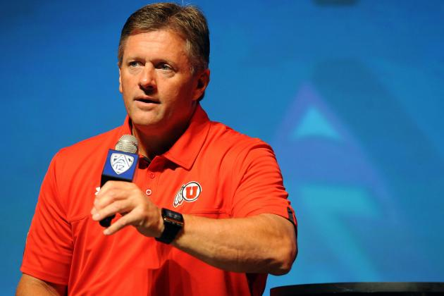 What Does the Future Hold for BYU, Utah?
