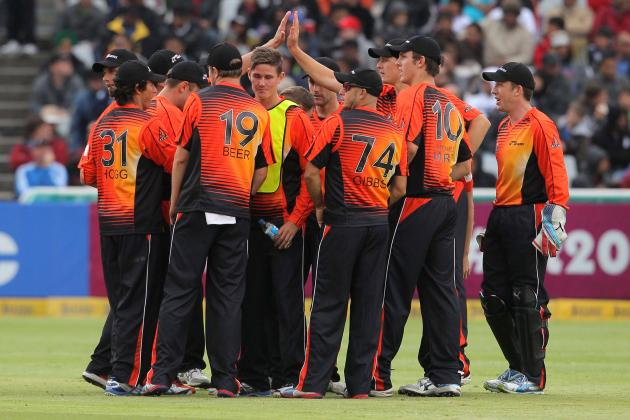 Champions League T20 Cricket 2012: Semifinals Preview, CLT20 Championship Odds