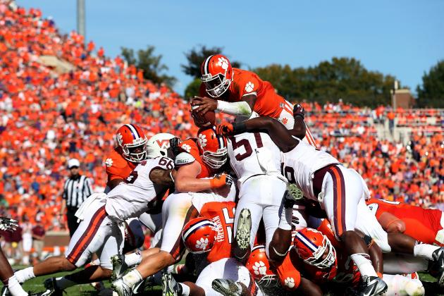 Clemson Excited for Chance to Break out of Thursday Rut