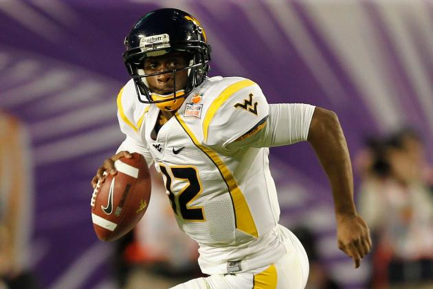 2013 NFL Draft: Best and Worst Fits for Geno Smith and Other Top QB Prospects