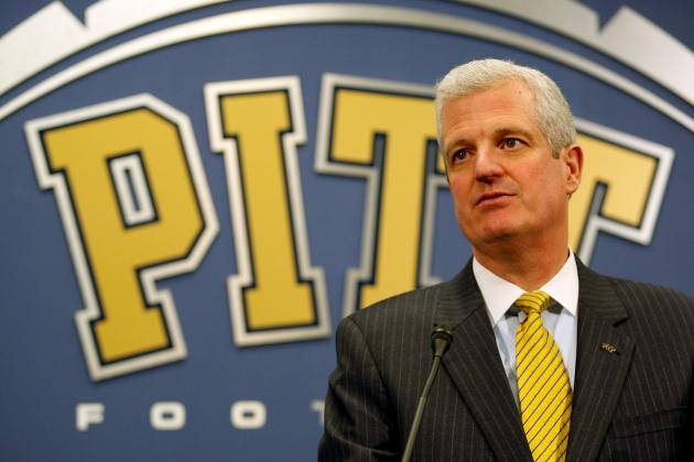 Temple Athletic Director Credits Pitt AD for Helping Save Owls' Program