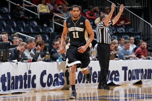 Wake Forest Basketball 2012 Season Preview and Predictions