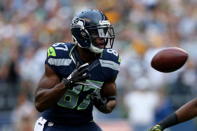 Ben Obomanu: Updated Fantasy Profile & Analysis for Seahawks WR