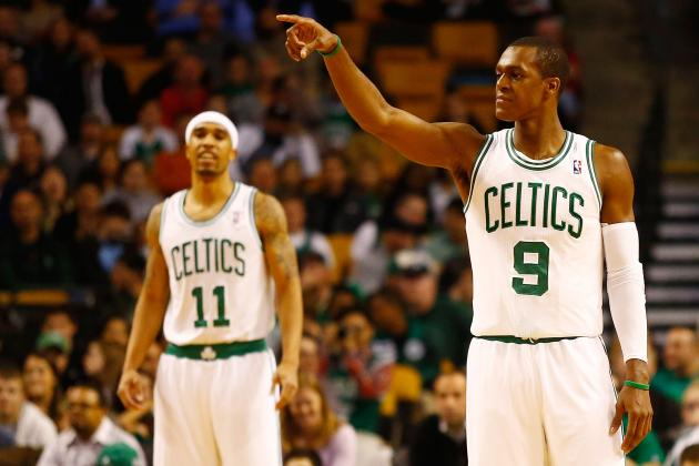 Final Offseason Grade for the Boston Celtics