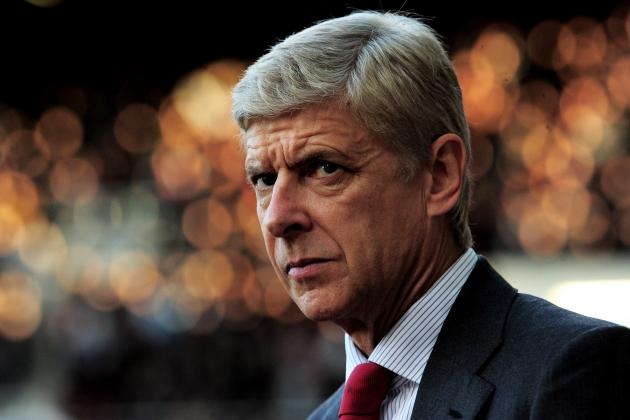 Arsene Wenger: Time for Decisive Action from Arsenal Boss After Schalke Defeat