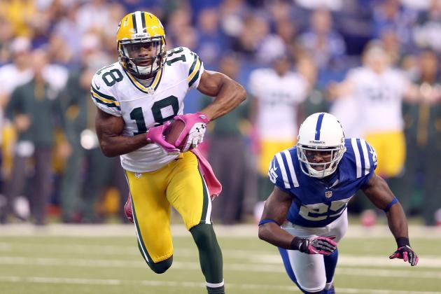 Randall Cobb: Why Receiver Is One of Packers Most Valuable Players