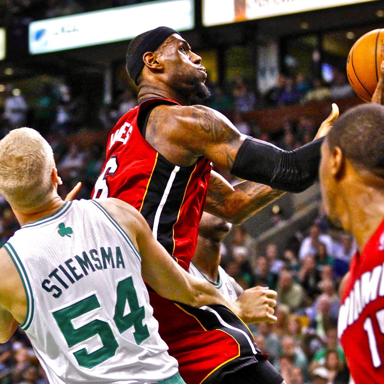 2012-13 NBA MVP Odds: Can Anyone Knock Off LeBron James