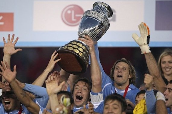 U.S. to Host and Play in 2016 Copa America with Mexico and 4 Others