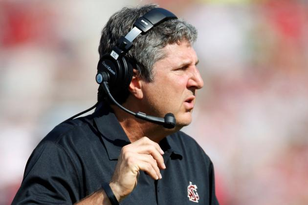 WSU Coach Mike Leach's Ban of Twitter Raises Concerns from Legal Experts