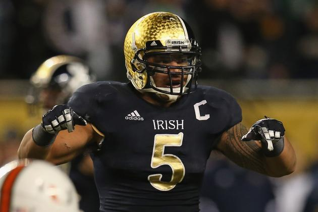 A Heisman Voter Breaks Down Whether Notre Dame's Manti Te'o Can Win