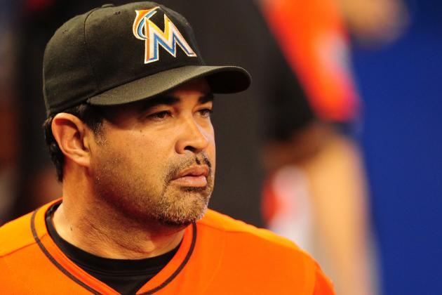 Miami Marlins Fire Manager Ozzie Guillen, Start Interviewing Replacements