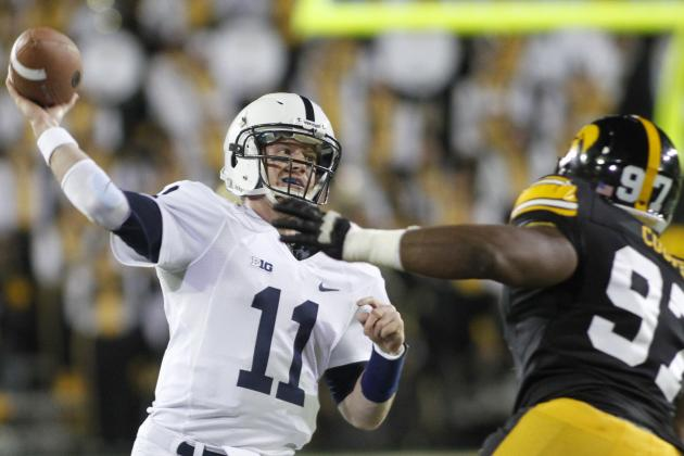 Penn State Is Healthy and Ready for Battle with Ohio State