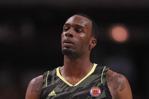 Shabazz Muhammad Injury: Updates on UCLA Star's Shoulder
