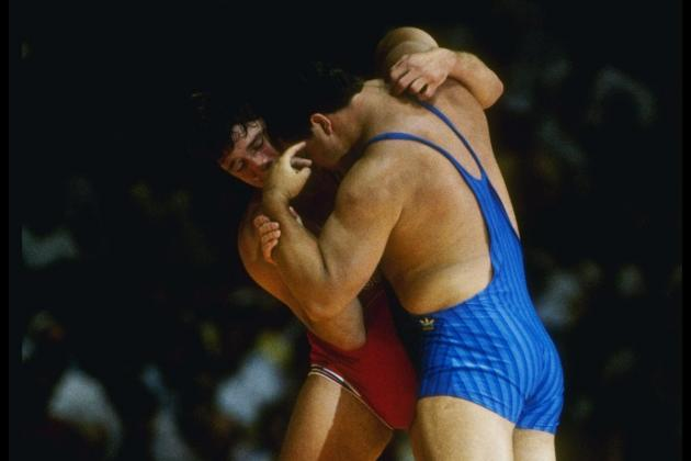 UFC Hall of Fame: The Case for Gold Medalist Jeff Blatnick in His Own Words
