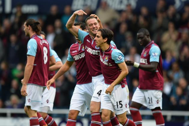 EPL: Why West Ham's Good Start to the Season Will End Soon
