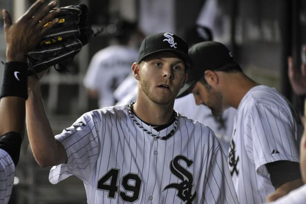 Chicago White Sox: Is Chris Sale the Next Face of the Franchise?