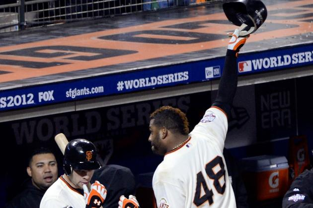 San Francisco Giants: Why They Are Built for Long-Term Success