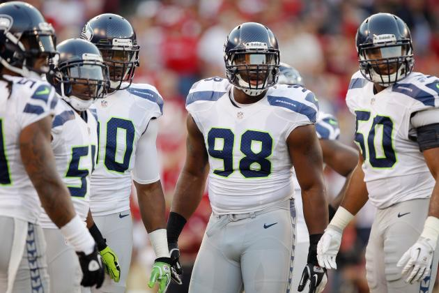 Seattle Seahawks: Can Defense Alone Carry Them to the Playoffs?