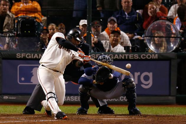World Series 2012: How Pablo Sandoval's Historic Game 1 Reshapes the Series