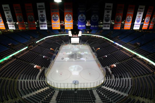 New York Islanders' Move to Brooklyn Could Have Repercussions in Oil Country