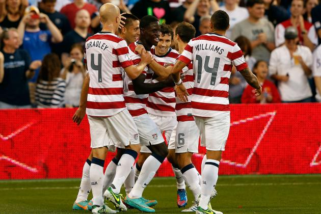 2016 Copa America Exhibits a Brilliant Opportunity for USA Soccer