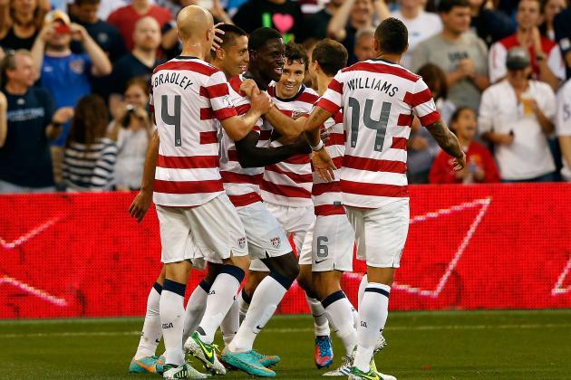 2016 Copa America Exhibits a Brilliant Opportunity for USA Soccer