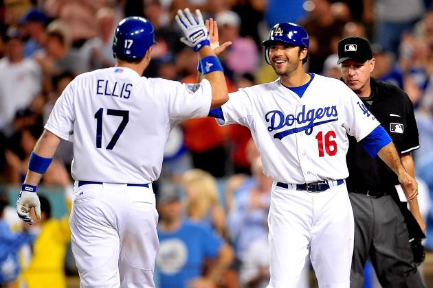 Los Angeles Dodgers Reportedly in Talks to Start 2014 Season in Australia