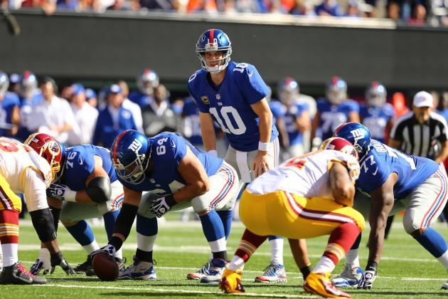 What Are the New York Giants' Biggest Obstacles in the Path to a Championship?