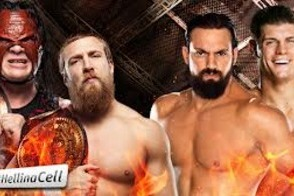 Team Rhodes Scholars vs. Team Hell No: Why Matchup Could Become a Classic