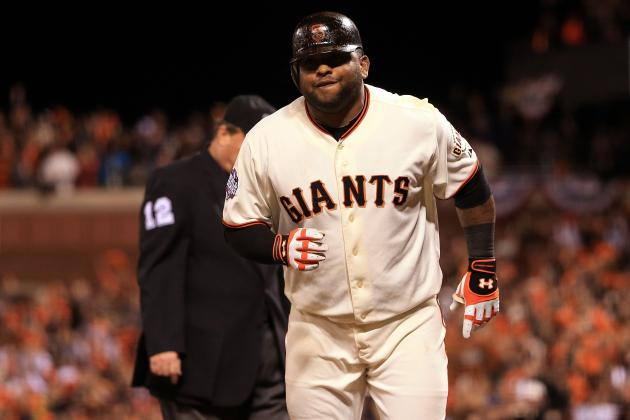 San Francisco Giants Prove Huge Payroll Not Needed to Win Championships