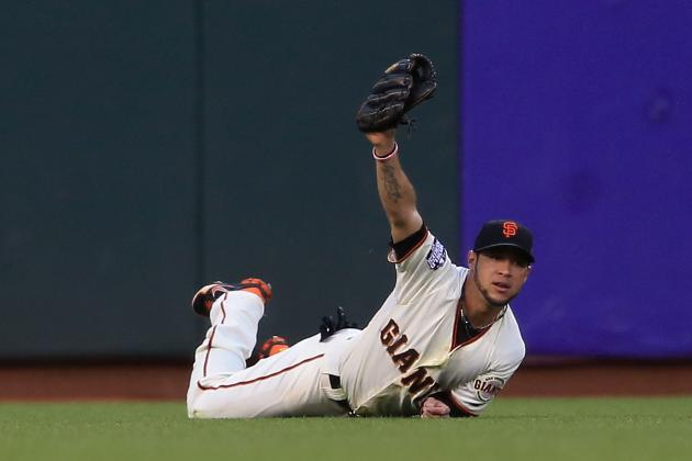 2012 World Series: Why the Giants Defense Will Be the X-Factor of the Series