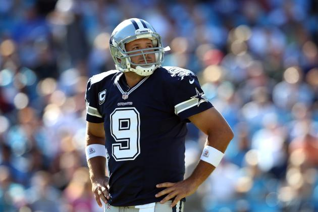 Dallas Cowboys: Players Who Must Step Up for a Playoff Berth