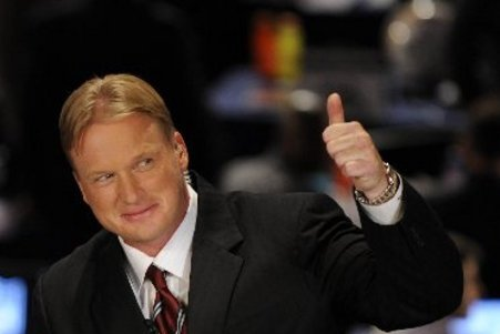 Is Jon Gruden the Answer for the Tennessee Volunteers?