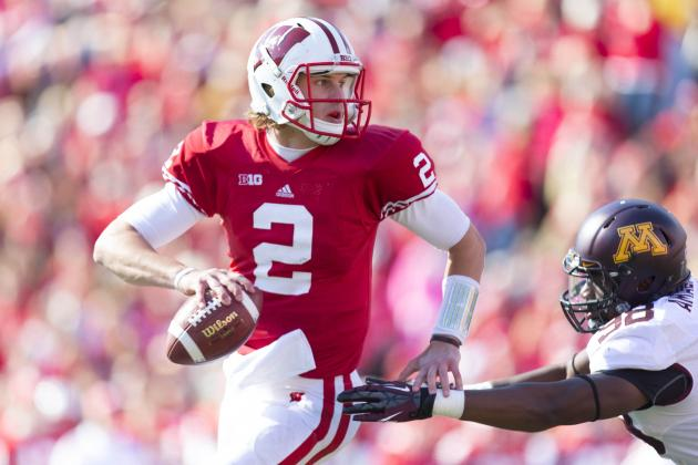 Wisconsin Football: Can Joel Stave Be a 4-Year Starter for the Badgers?