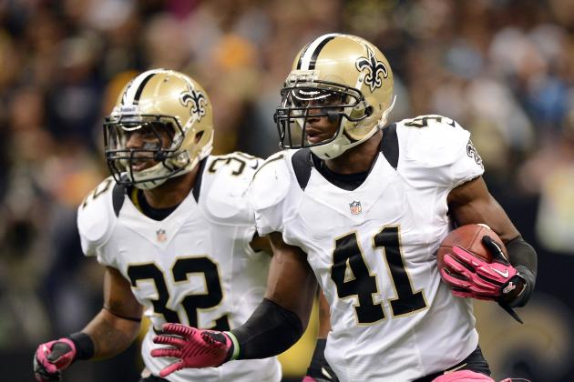 2013 NFL Free Agency Wish List for the New Orleans Saints