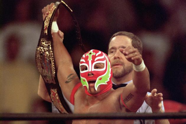 Big Update on Rey Mysterio and WWE's Relationship