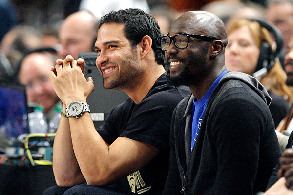 New York Jets' Mark Sanchez and Santonio Holmes Voted Among NFL's Least-Liked