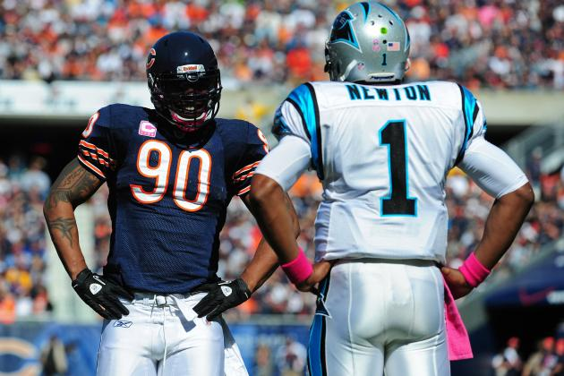 Panthers vs. Bears: TV Schedule, Live Stream, Spread, Radio, Game Time and More