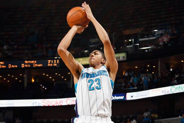How the New Orleans Hornets Should Utilize Each New Offseason Addition