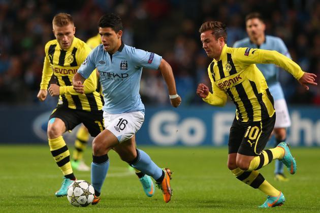 Borussia Dortmund: The Rise, Fall and Resurgence of Die Borussen